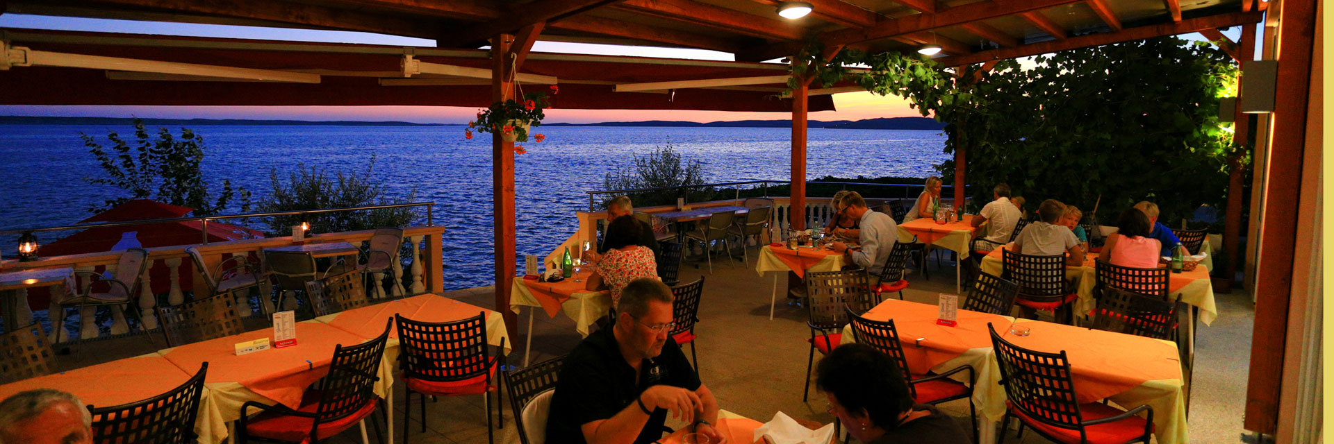 Restaurant Razanac Zadar