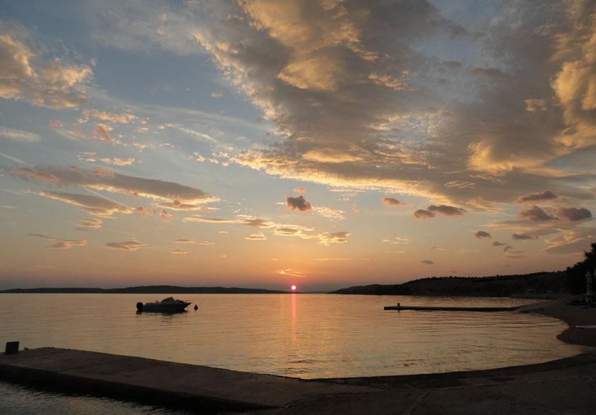 Romantikurlaub Zadar