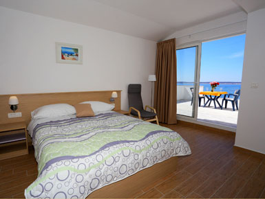 double room razanac